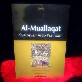 Al Muallaqat: Syair Arab pra-Islam