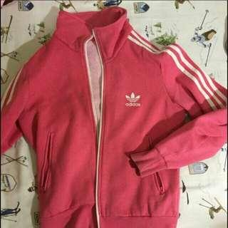 Adidas外套(九成新