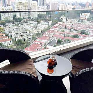 Regency At Tiong Bahru , High Floor Unblocked