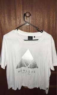 Henleys shirt