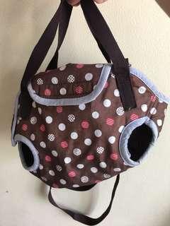 Dog Bag Small