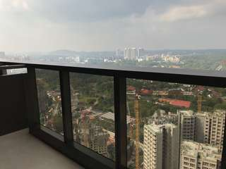 Commonwealth Towers brand new 1 bedroom for rent