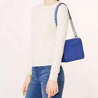美國專櫃 Tory Burch Alexa Shoulder Bag