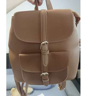 Ladies's back bag