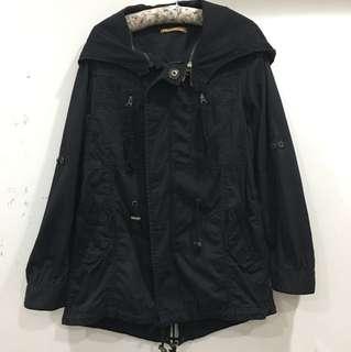 日本品牌長版外套