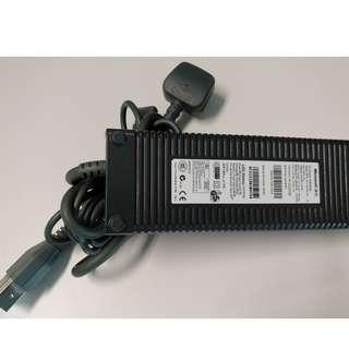 Microsoft Xbox 360 (for Fat/Phat Console) HP-AW205EF3 12V 16.5A 203W AC Power Brick