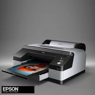 Epson Stylus Pro 4900 - As-Is-Item