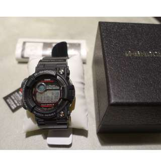 G-SHOCK Frogman Multi Band 6 (電波)