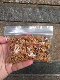 Granola Trailmix
