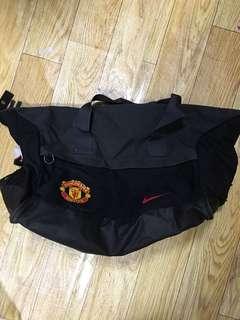 Nike 曼聯運動袋