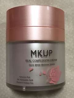 MKUP Real Complexion Cream (30ml Full Size)