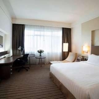 Park Royal On Kitchener Hotel Staycation