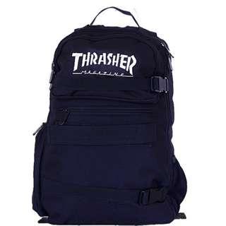 THRASHER 背包, 尺吋 (大):  50x38x25cm