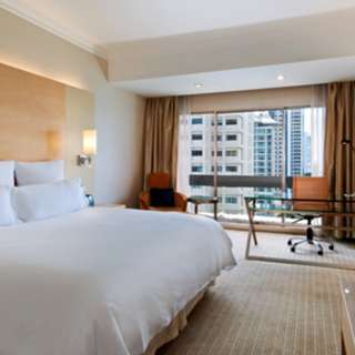 Hilton Singapore Hotel Staycation
