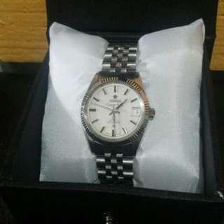 Titoni Rotomatic Watch