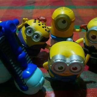 Mcdo Toys