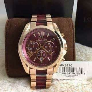 Michael Kors Watch 6270