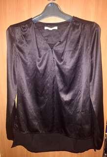 REPRICED! Esprit Black Long Sleeves