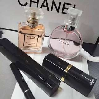 Chanel 5-in-1 Gift Set