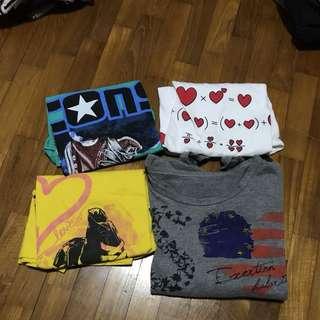 🔥 various tops