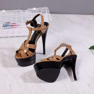 Shoe YSL Tribute High Heel sandal