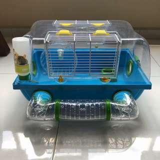 Hamster Accessories Set