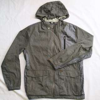 Jacket trespass DLX 2.5 Layer