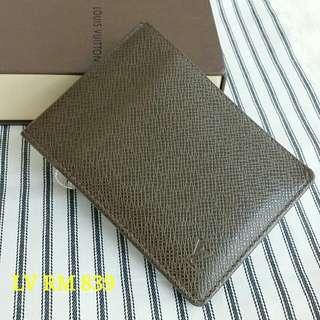LV Bi-fold Wallet