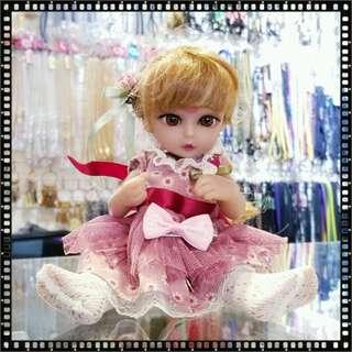 很受歡迎的娃娃型古曼麗 功效招財,助生意,看家護園,保護主人 😍😍