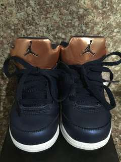 Jordan 5 Bronze Toddler