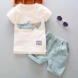 T-shirt cute boys