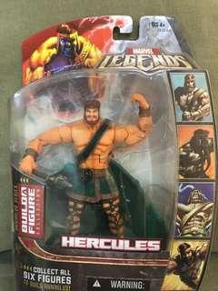 Hercules - marvel legends