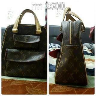 Lv cite excentri handbag
