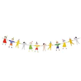 (In stock) Kids Party Banner/ party flags