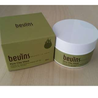 BEUINS Pore Clay Mask