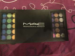 MAC 180 Colors Eyeshadow Palette Cosmetics Set