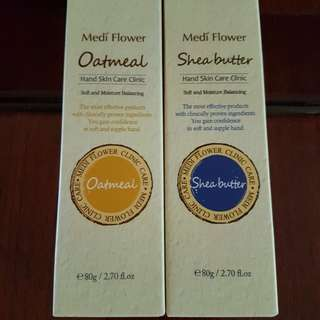 ⛤BNIB Medi Flower Hand Skin Care