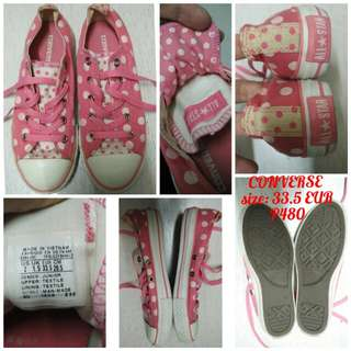 shoes for little madam