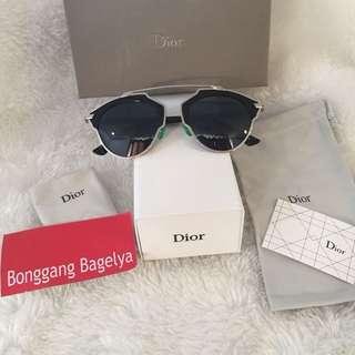 Dior Sunglasses Size 48-22