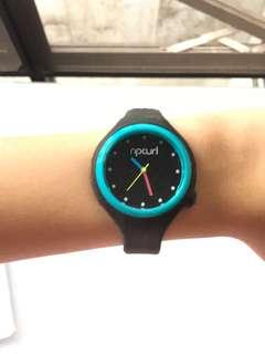 Ripcurl watch jam tangan
