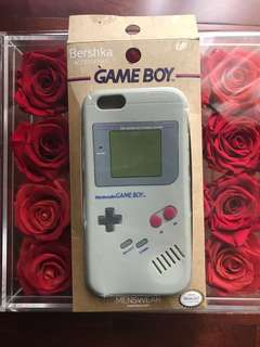 Bershka iPhone 6 Case Gameboy Official Nintendo