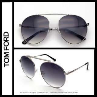 Tom Ford TF0571 Aviator sunglasses 太陽眼鏡