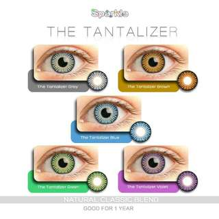 ONHAND Contact lens TANTALIZER