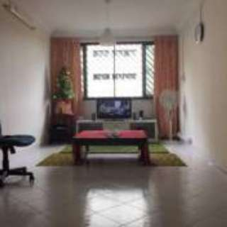 Khatib 4A, fully furnished, bright and airy