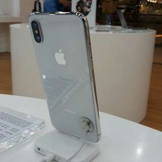 Iphone X 256 GB terima cicilan proses cepat hanya 3 menit