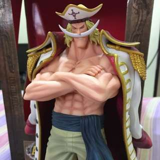 Edward Newgate Portrait (Whitebeard) - One Piece (Collectible)