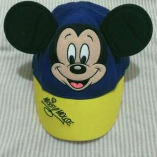 迪士尼童帽