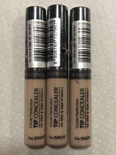 The Saem Tip Concealer (From Korea)