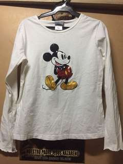 Mickey Mouse Sweater (Orig from Disneyland)