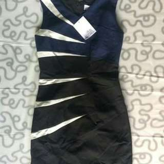 BNWT Badgely Mishcka Dress